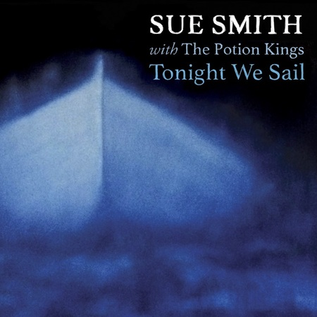 Sue Smith - Tonight We Sail